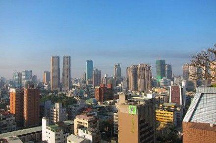 На Тайване произошло землетрясение магнитудой 6,5 / Фото: Howard61313, Wikipedia