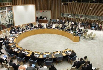 Совбез ООН продлил мандат миссии / Фото УН