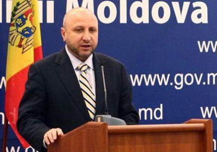 Николай Георгиев / Фото: пресс-служба правительства Молдовы