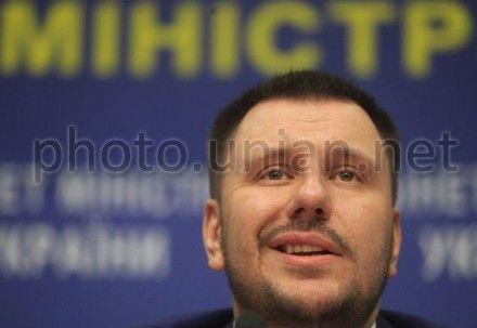 Клименко рассказал о намерениях