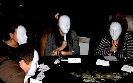Правила настільної гри «Мафія» відомі всім / Фото : grandcastle.ru