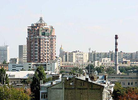 Київ залишається в лідерах з конкурентоспроможності