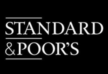 Standard & Poor`s прогнозирует девальвацию гривны