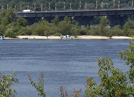 река / Фото: kyiv.mns.gov.ua