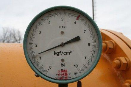 Цена составила - 260 долларов за тысячу кубометров / Фото : Газпром