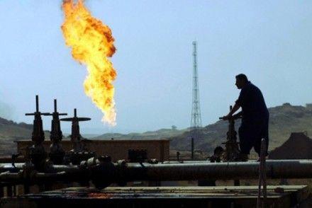 Азаров обещает обеспечение Украины собственным газом через 2-3 года / Фото: pukmedia.com
