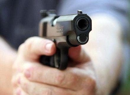 пистолет / Фото: superomsk.ru