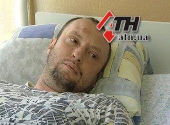 Избитый судья Невядомский