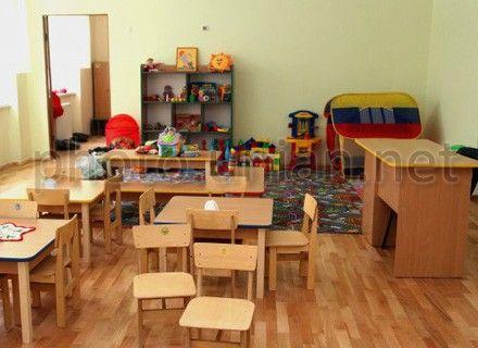 Добровольская побывала в двух детсадах Деснянского района
