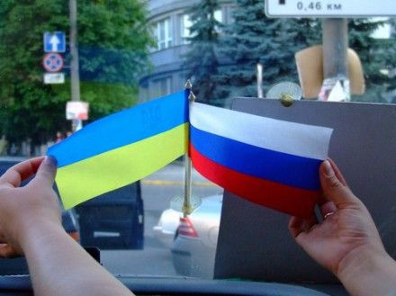 В России не знают, что делать с Украиной / Фото : nta-nn.ru