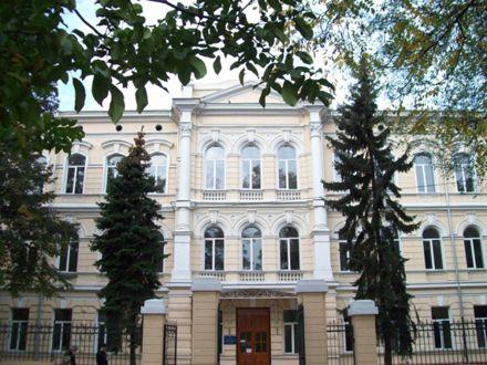 Одесский аграрный университет