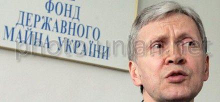 Рябченко скептически смотрит на затею коммунистов