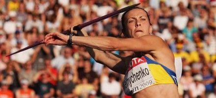 Анна Мельниченко