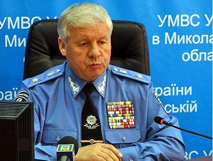 Валентина Парсенюка уволили / Фото : media.news.pn