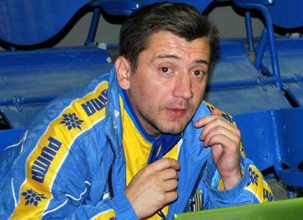Юрий Данилов / Фото: sokol.kiev.ua