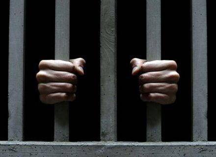 тюремная решетка / Фото: lentachel.ru