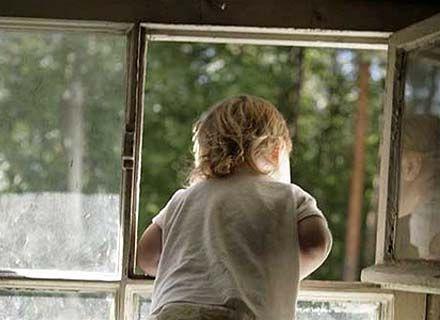 ребенок / Фото: ТСН.ua