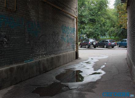 яма на дороге / Фото: Сегодня