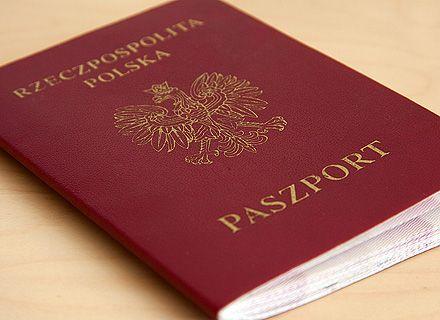 паспорт Польши / Фото: fotolia.com