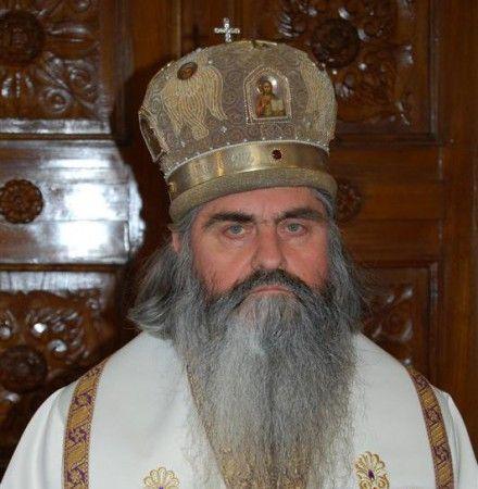 Митрополит Варненский Кирилл