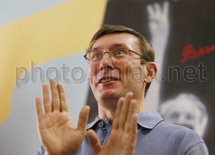 Юрий Луценко обещает требовать досрочных выборов