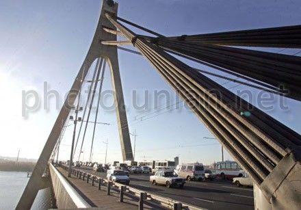 Московский мост Московський міст