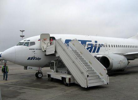 самолет / Фото: airlines-inform.ru