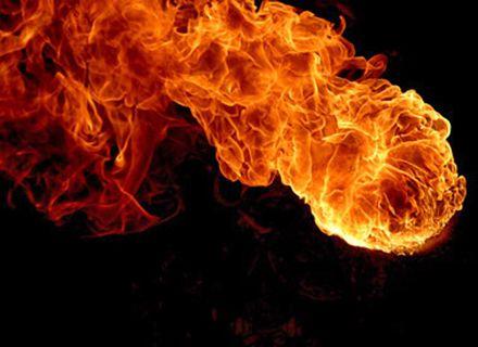 пожар / Фото: ТСН.ua
