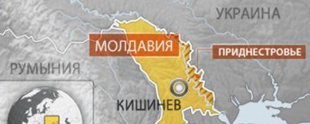 Приднестровье могут использовать для срыва евроинтеграции Молдовы