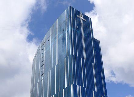 бизнес-центр 101 tower / Фото: limit.kiev.ua