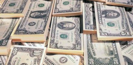 Приток прямых инвестиций в пересчете на душу населения за два года сократился со 143 долл. до 132 долл.