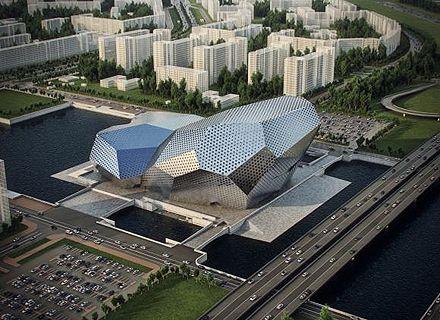 коцерт-холл / Фото: vesti.ua
