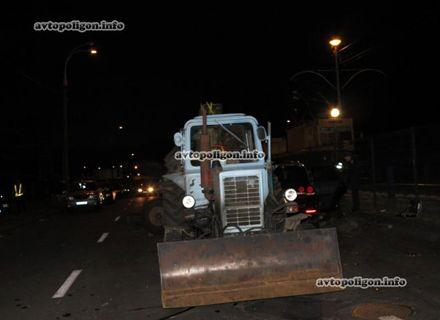 авария / Фото: Автополигон