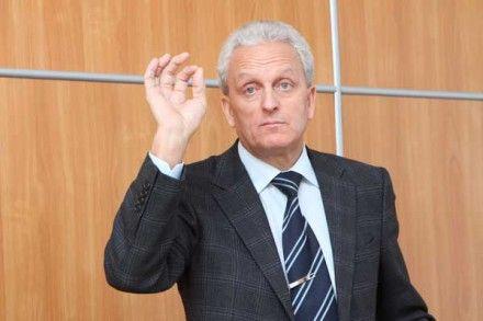 Он дважды — в 2008 и в 2010 году — избирался мэром Феодосии / Фото: ktelegraf.com.ua