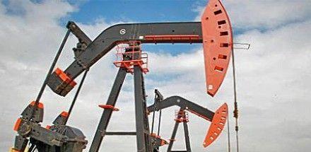 Нефть рекордно подорожала / Фото : Calgary Herald