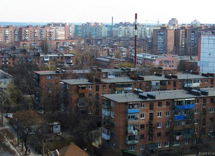 хрущевки / Фото: roofer.at.ua