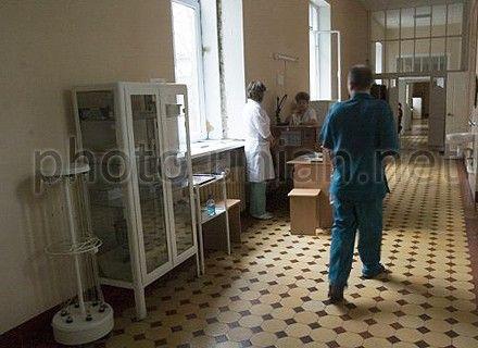 больница Института Громашевского