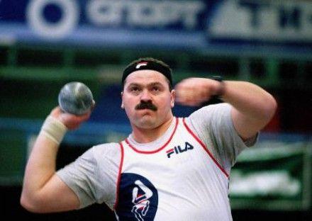 Александр Багач был лишен золотой медали ЧМ-1997 году / фото novaya.com.ua