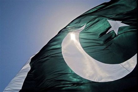 В Пакистане жертвами теракта стали 25 человек