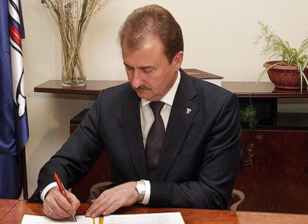 Попов надеется, что систему удастся запустить с 1 января