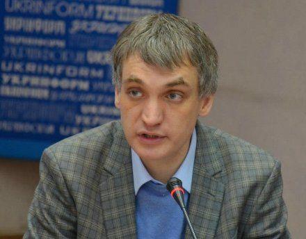 Дмитрий Гройсман / Фото со страницы в Facebook