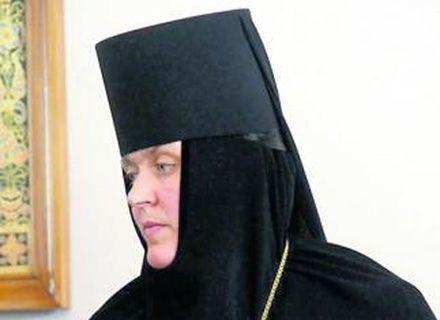 монахиня / Фото: lavra.ua