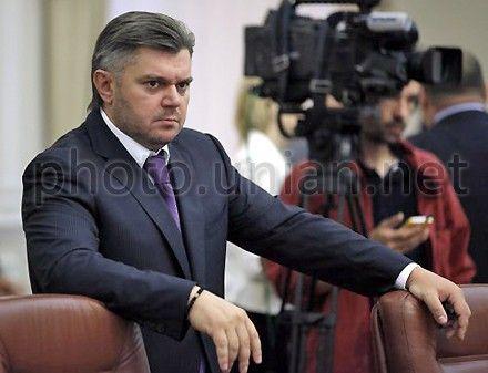 В Украины и России уже есть другие договоренности - Ставицкий