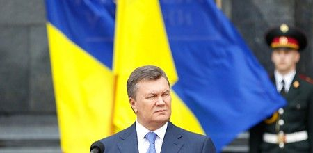 янукович / Фото : mil.gov.ua