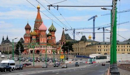россия росія / Фото : Голос России