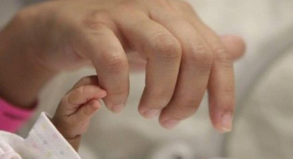 На Черкащині породілля намагалася продати власне немовля за 5 тисяч  доларів. 29-річну горе-матір правоохоронці затримали просто на порозі  пологового будинку ... acad7c4cdca39