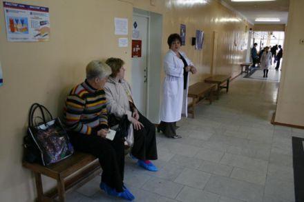 Полікліника / Фото : vmnews.ru