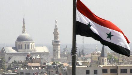 У МЗС РФ підтвердили загибель п'ятьох росіян у результаті авіаудару США в Сирії на початку лютого / фото LOUAI BESHARA / rappler.com