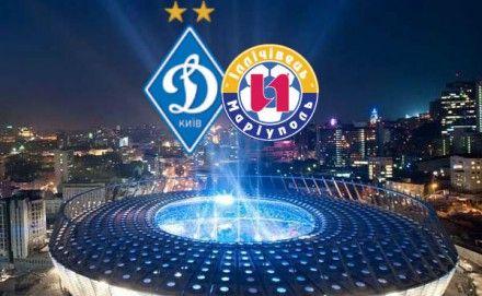 «Динамо» вышло на 4-е место в таблице / Фото: sportanalytic.com