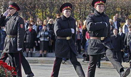 Киевгорадминистрация разработала также широкую программу празднования